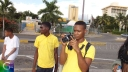 Music Video Shoot!